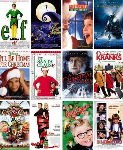 Making a Christmas Movie